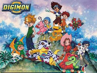 Digimon Adventure  Digimon_01