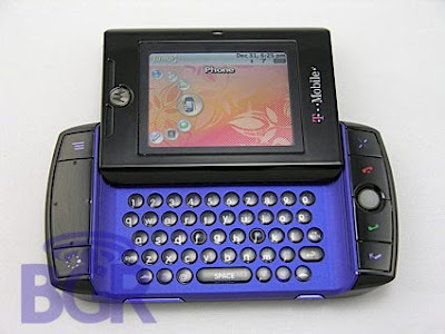 the new sidekick touch screen. new sidekick touch.