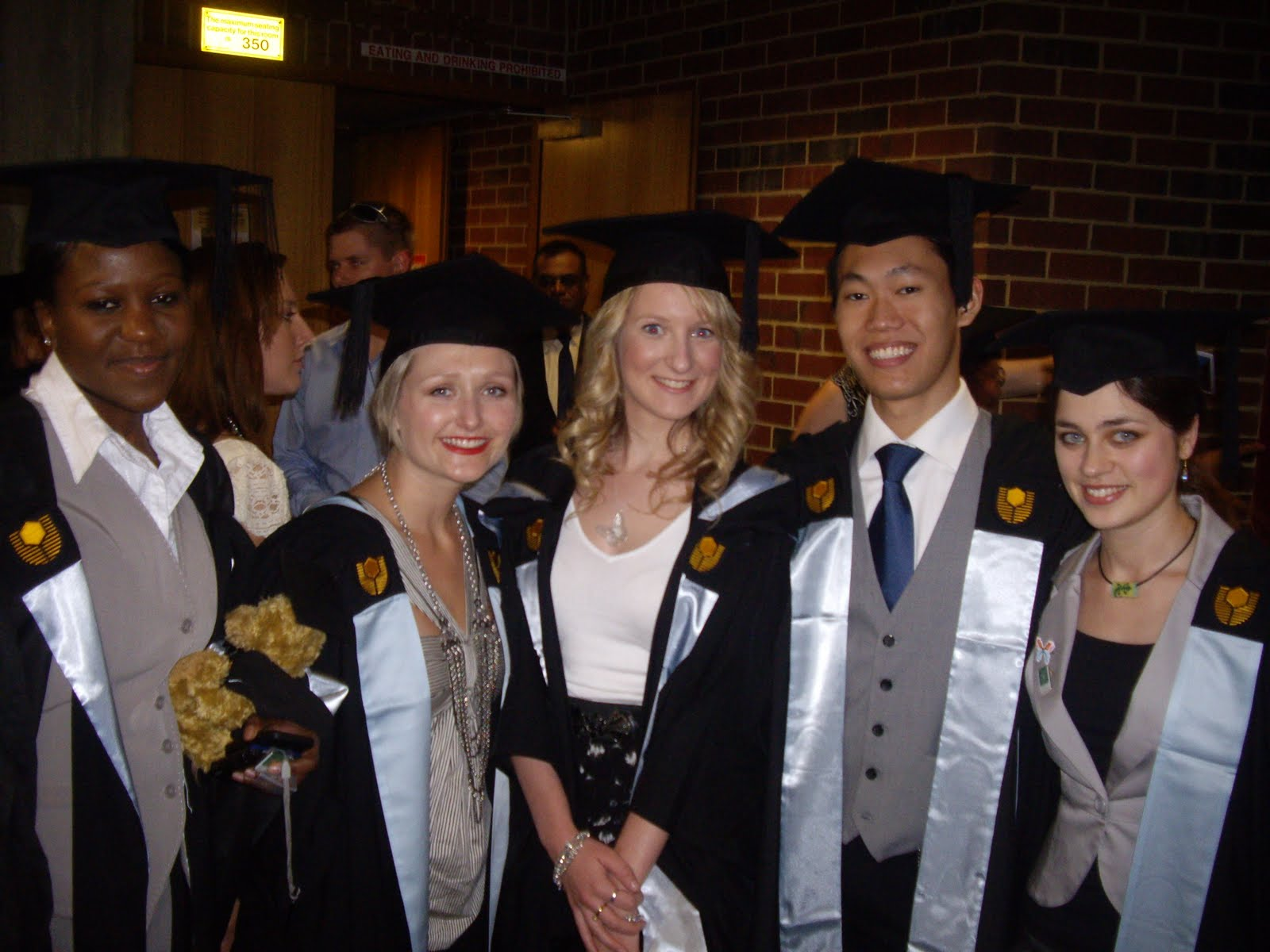 Australian College of Midwives WA Branch: Curtin Graduation: Nursing ...