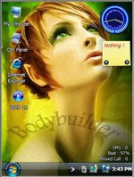 Mobile Vista Ultimate Wisbar Advance Desktop 2