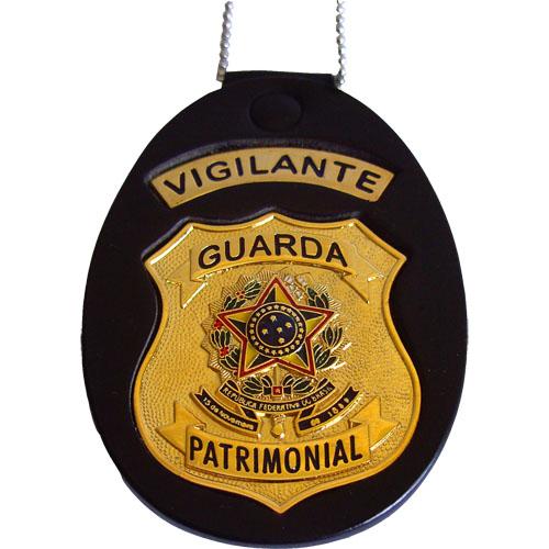 Vigilante em QRV