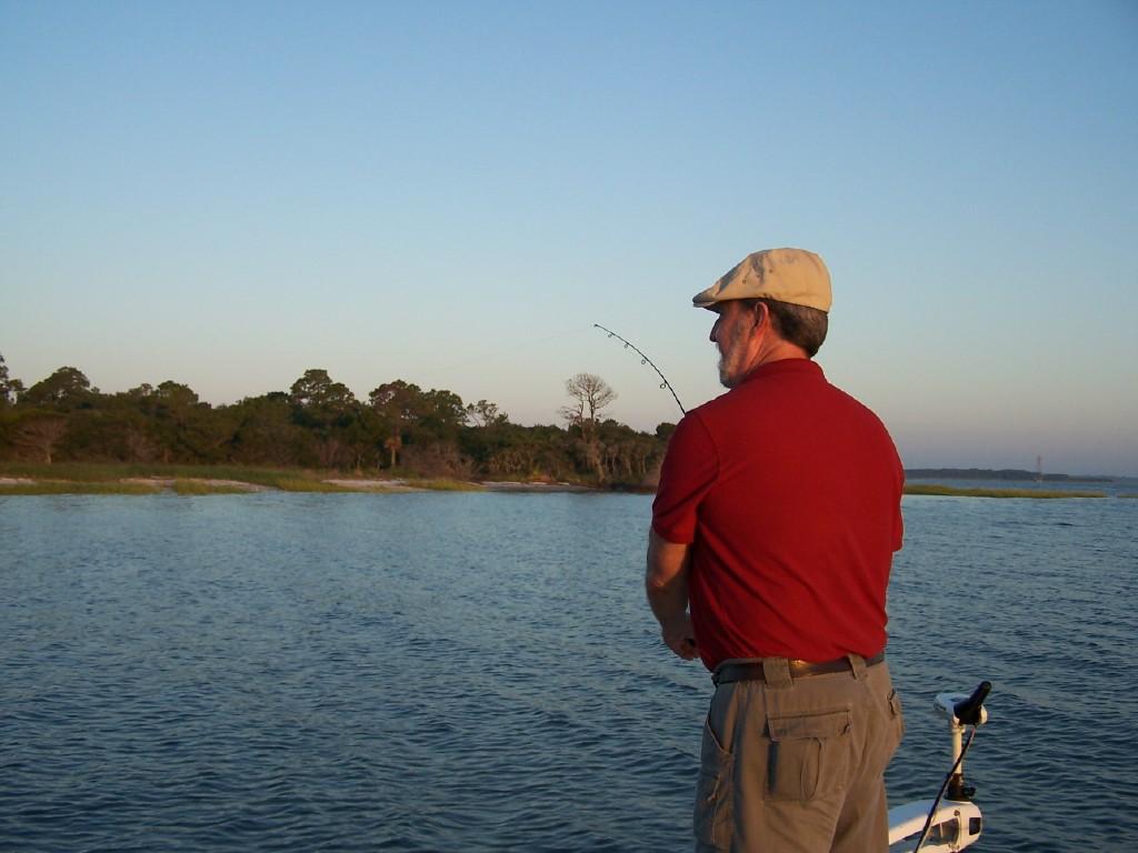 Amelia island fishing reports rockytop catch 39 n fish for Amelia island fishing report