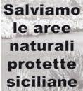 Salviamo le aree naturali protette siciliane, custodi di biodiversità