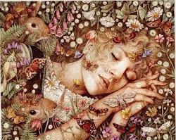 O sono de Vasalisa