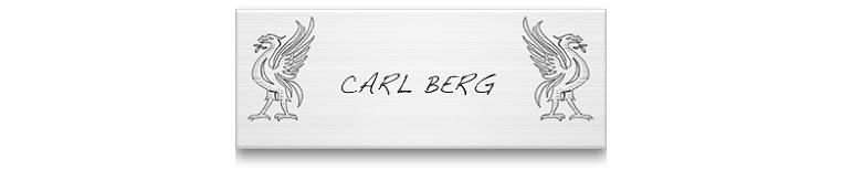 Carl Berg