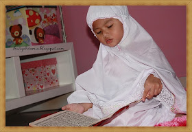 Cute Little Muslim &amp; Muslimah Contest