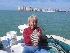 Mrs. Pescadora