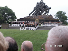 Sunset Parade at Arlington (176)
