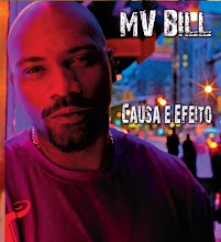 NOVO CD DE MV BILL