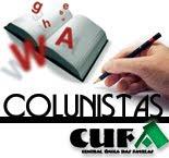 Colunistas da CUFA RS