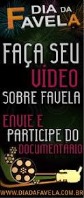 Vem ai documentário Dia da Favela