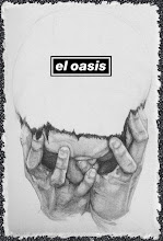 EL OASIS IN THE HEAD