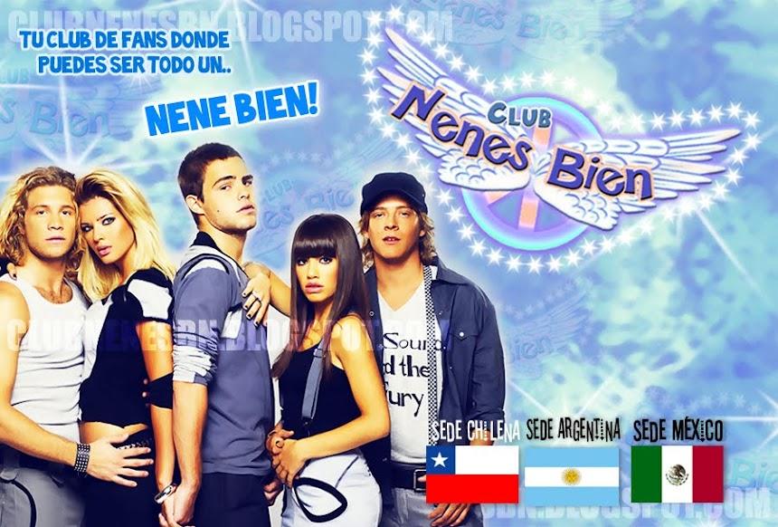Fans Club Oficial Nenes Bien
