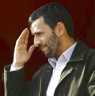 Ahmadinejad David