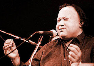 A Man Called Qawwali - Nusrat Fateh Ali Khan