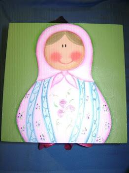 CAJA MAMUSHKA INFANTIL