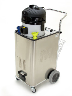 vapor steam cleaning machines