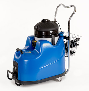Cleaning Gym Equipment with the Best Vapor Steam Cleaners