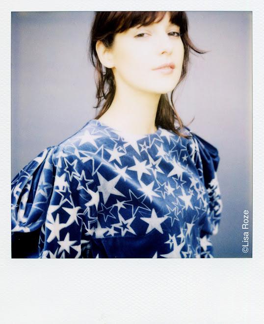 Elodie Navarre - photo: Lisa Roze