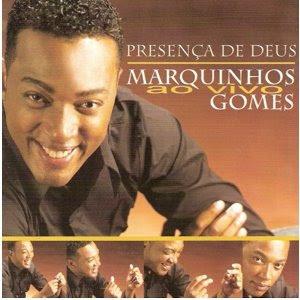 Marquinhos Gomes – Presença de Deus
