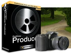 Photodex ProShow Producer 4.0.2462