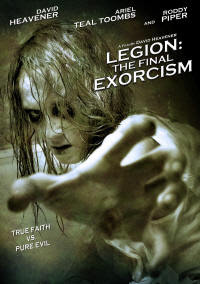 Legion: Final Exorcism (2011) Subtitulada Online