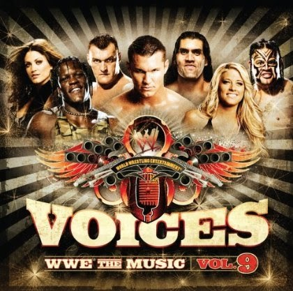 descargar wwe the music vol 7 baby
