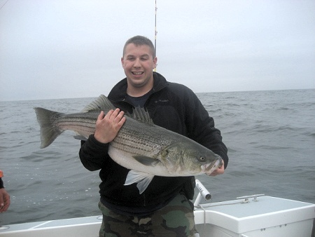 shark inlet charters belmar nj fishing charter reports