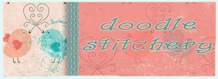 Doodle Stitchery