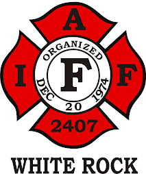 Contact the White Rock Fire Fighters Charity, LOCAL 2407