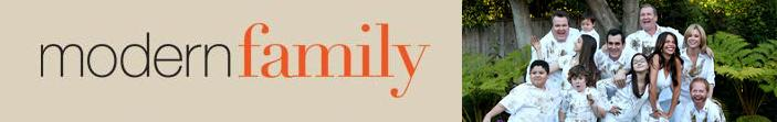 Modern Family Fan Site Blog ~ News, Episode Guide, Quotes, & More