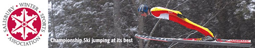 SWSA Ski Jumping and Nordic Team Blog