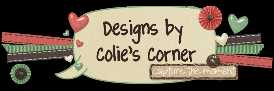 Colie's Corner