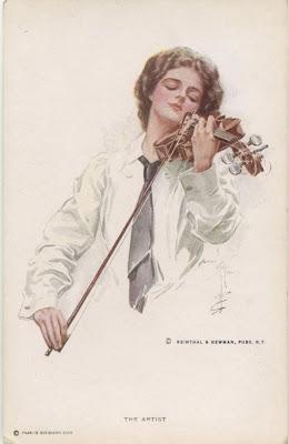 Харрисон Фишер родился в Нью-Йорке в 1875 году.  После учебы в Mark Hopkins Institute of Arts в...