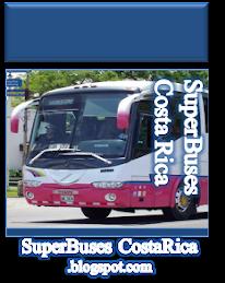 Superbuses de Costa Rica