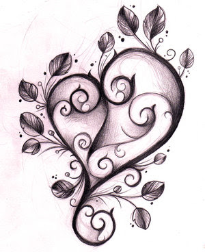 broken heart tattoo designs on designs flowers tattoos designs tribal tattoos on back tattoo pictures ...