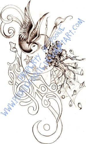 rose tattoo design. tattoo rose designs. rose