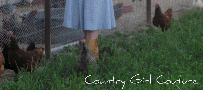Country Girl Couture