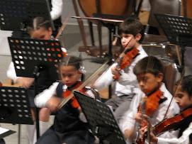 Orquesta apresto