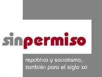 Sin Permiso - revista em espanhol