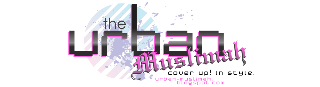 The Urban Muslimah Policies