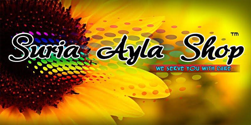 Suria Ayla Shop