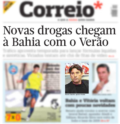 Drogas Bahia