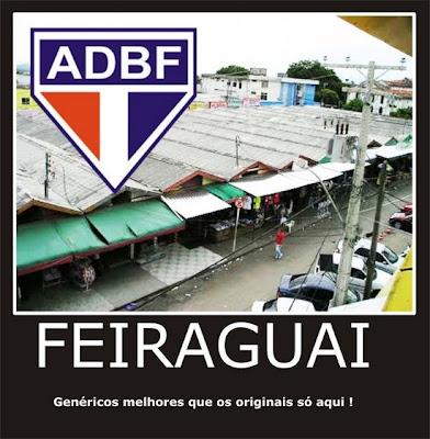 Feiraguai