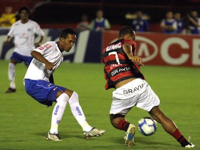Atlético-GO x Jahia
