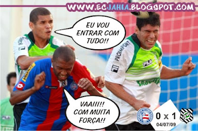 Jahia 0x1 Figueirense