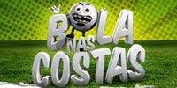 Bola nas Costas