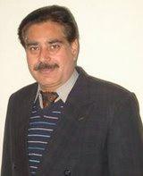 Prof. Muhammad Shanazar