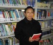 Prof. Zhang Zhizhong