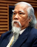 Mr. Wu An